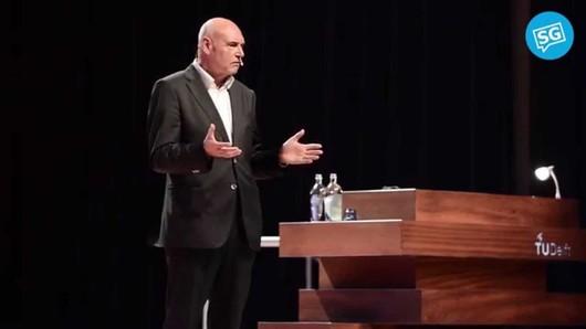 Wijffels Nieuwe Wereld: Waarden, Bewustzijn en Techniek van de Mensheid 2.0