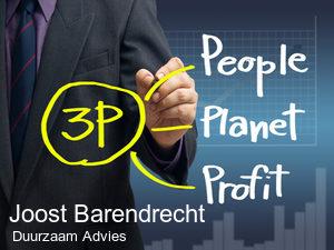 Joost Barendrecht Duurzaam Advies