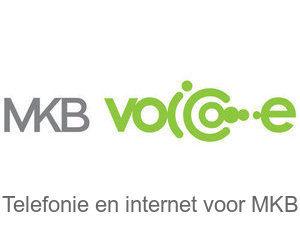 MKB Voice - Telefonie en internet voor het MKB